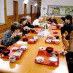 あいさりグループホーム長寿園の様子